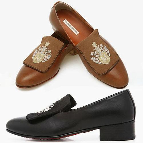 men's slip-on loafer