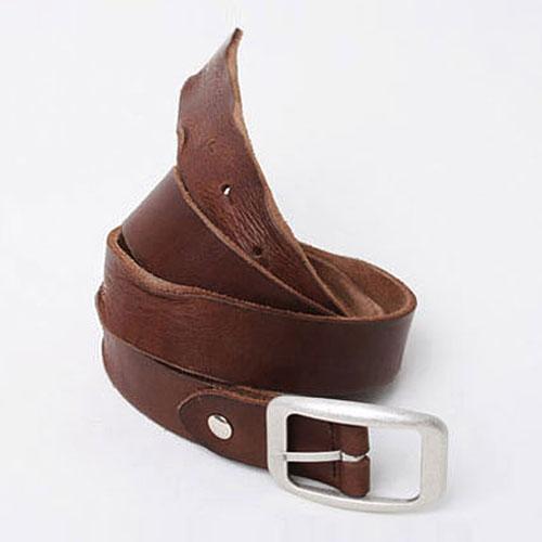 men's vintage belt