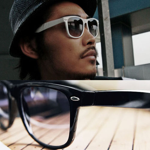 Modish Retro-classic Sunglasses-Sunglasses 03