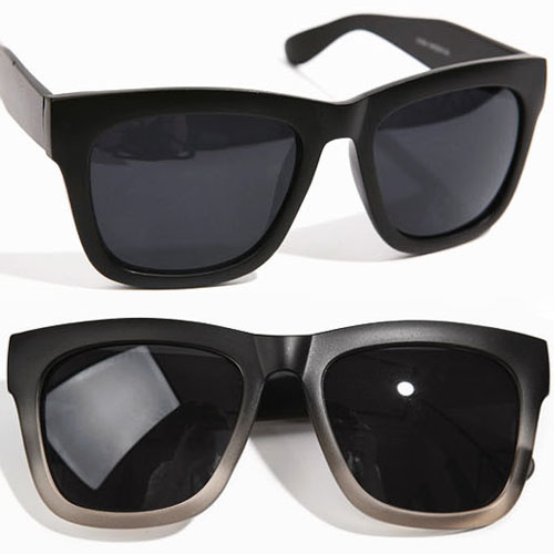 Oversized Ara Sunglasses-Sunglasses 07