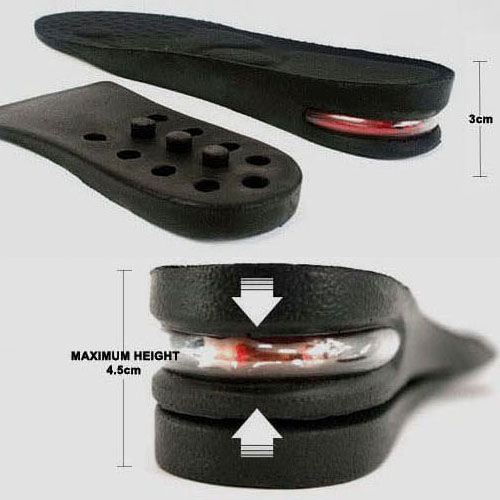Magic Instant Height Increase Insole