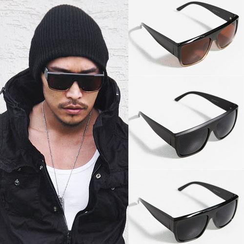 Oversized Unisex Strong Bold-Sunglasses 24