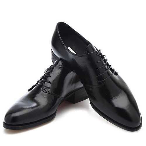 New Generation Fashion Oxford-Shoes 125