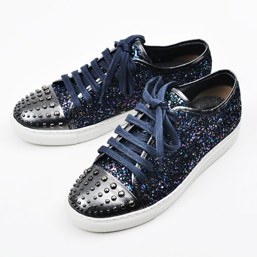 Lux Funk Jewelry Custom-made Sneakers-Shoes 145