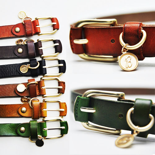 Parisian Chic Gold Medal Casual Leather-Belt 78