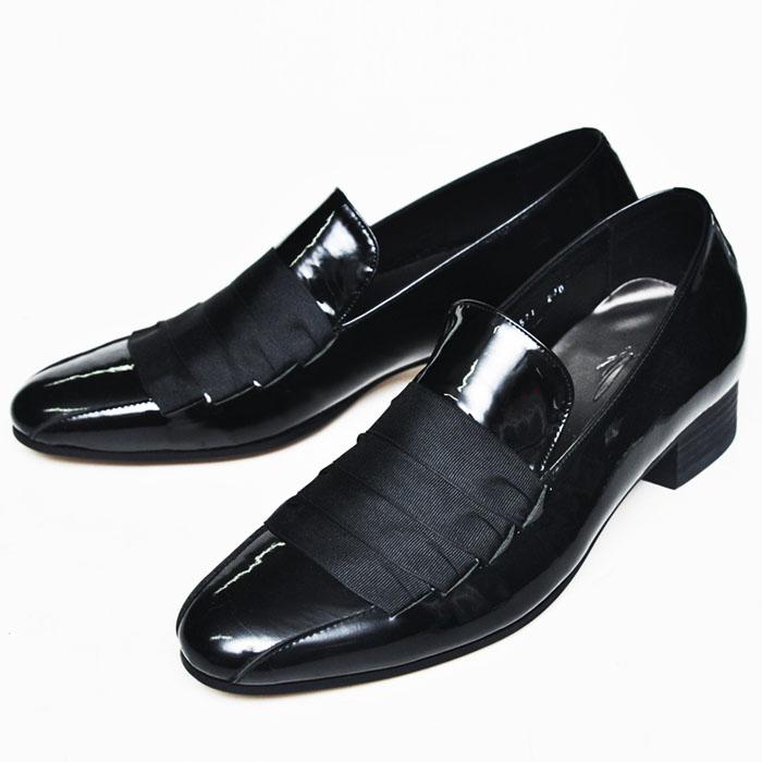 Uber-dandy Bandage Strap Oxford-Shoes 198