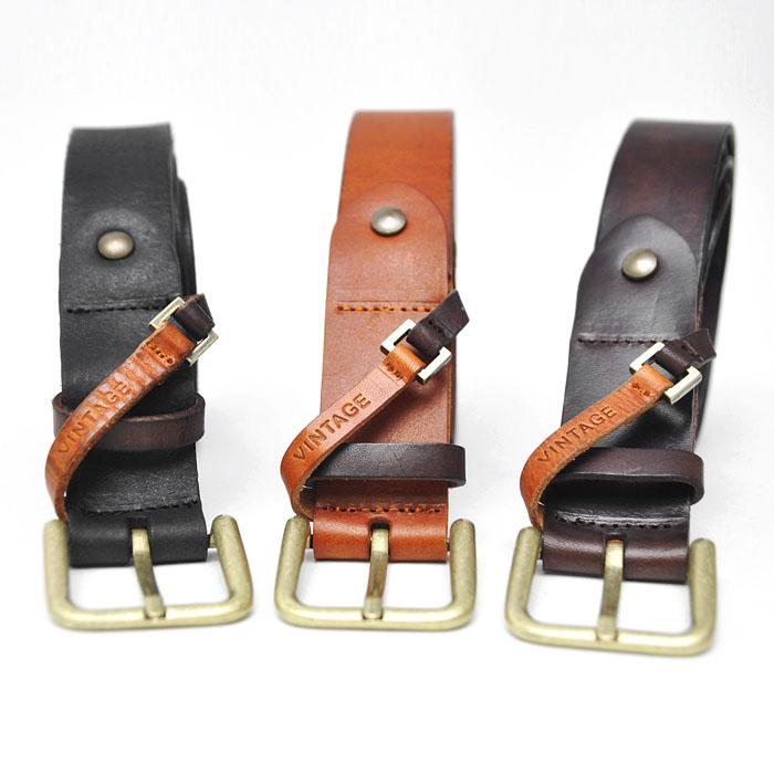 Sensuous Insignia Deco Vintage-Belt 103
