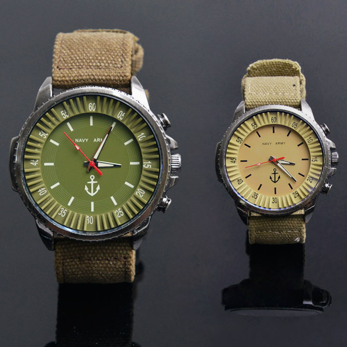 Special Military Edge Jungle Watch-Watch 65