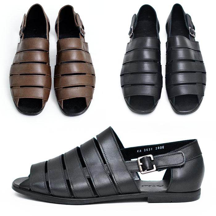 Designer Flat Gladiator Sandal-Shoes 467