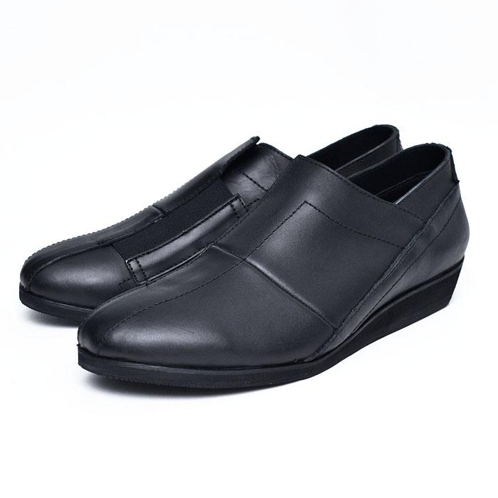 Runway Kipskin Fragment Slipon-Shoes 489