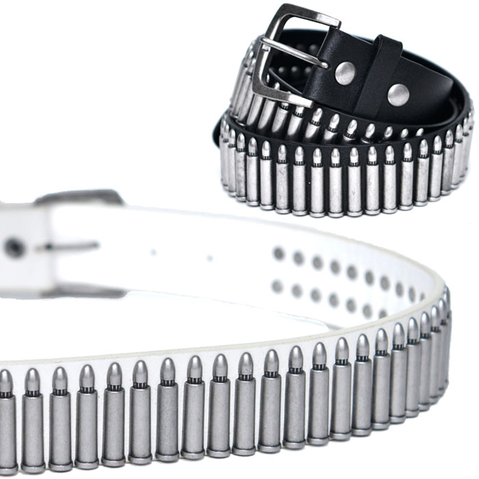 Tough Rock Edge Silver Bullet-Belt 151