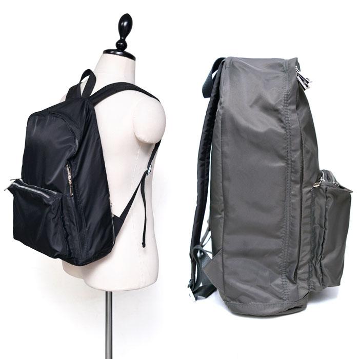 Minimal Poly Compact Backpack-Bag 191