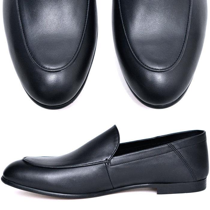 Extra Soft Kipskin Premium Loafer-Shoes 634