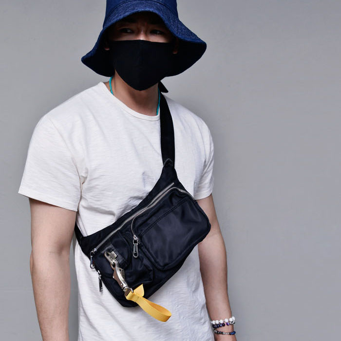 Parachute Hipsack Bodybag-Bag 194