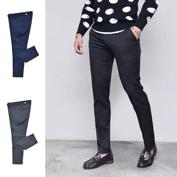 Slim Urban Dress Slacks-Pants 400