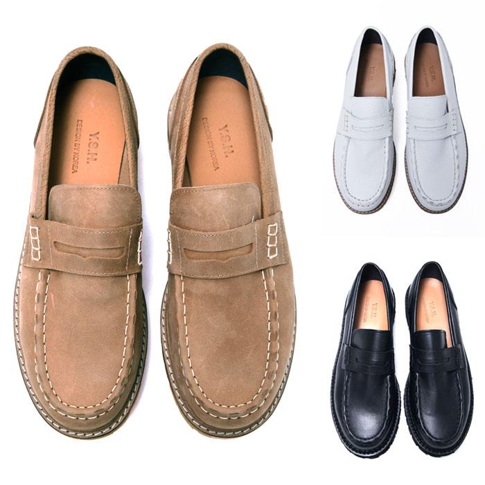 Welt Penny Loafer-Shoes 739