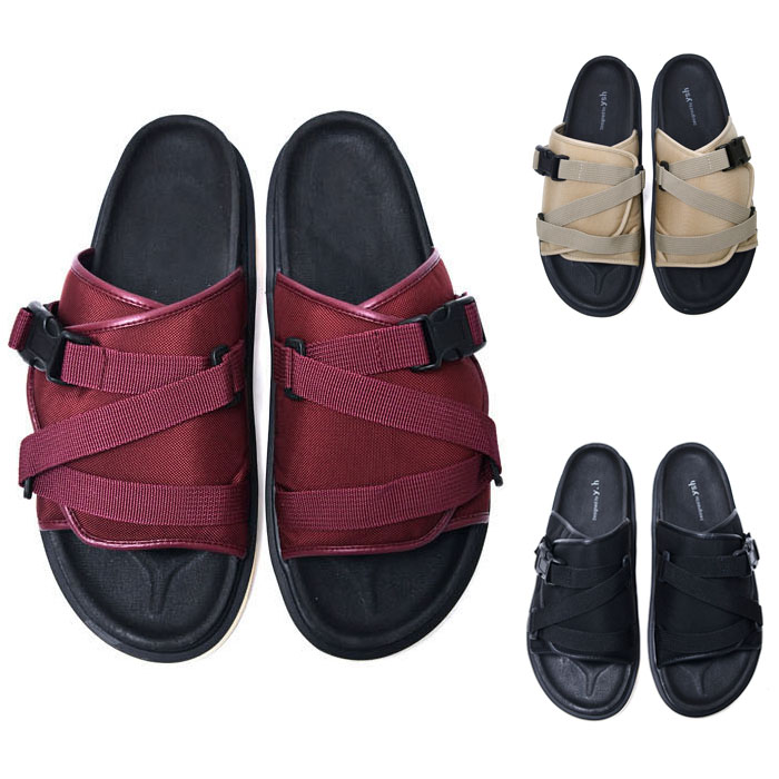 Techwear Height-increasing Sandals-Shoes 740
