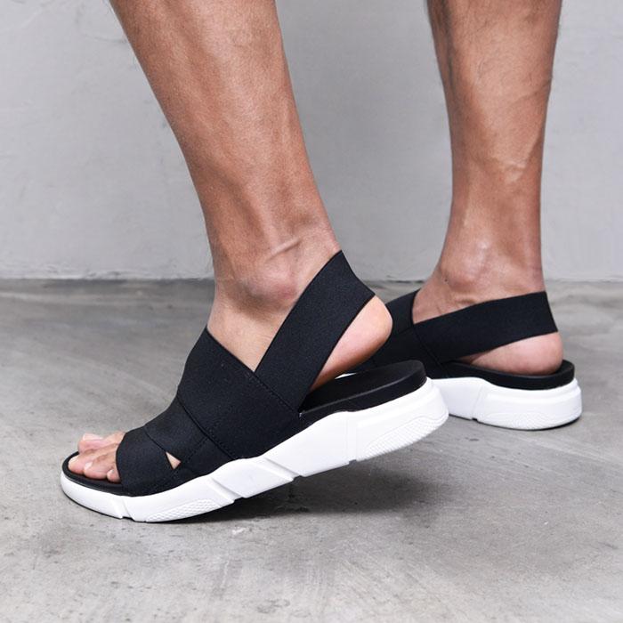 Rick Cool Bandage Sandals-Shoes 745