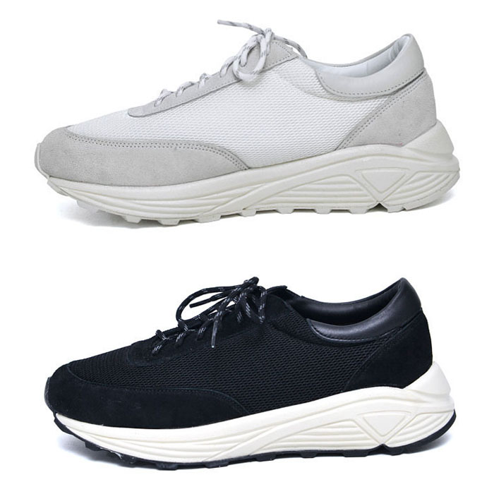 Monotone Urban Sneakers-Shoes 757