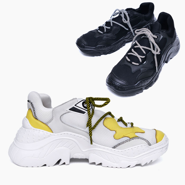 Trendy Ugly 6cm Sneakers-Shoes 765