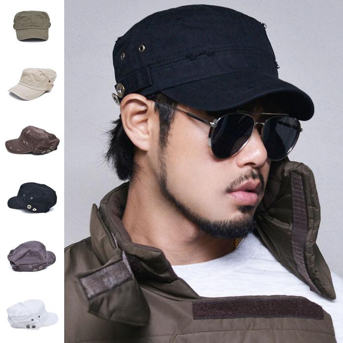 Vintage Military Cap-Hat 109