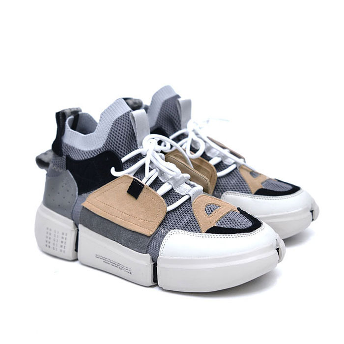 Height-increasing 5cm Sneakers-Shoes 792