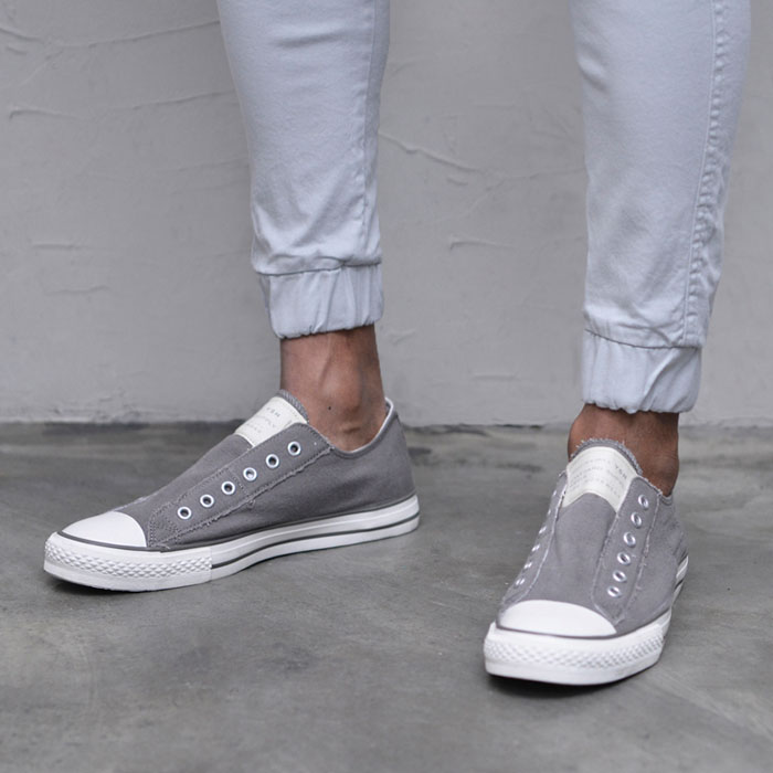 No Lace Casual Converse-Shoes 799