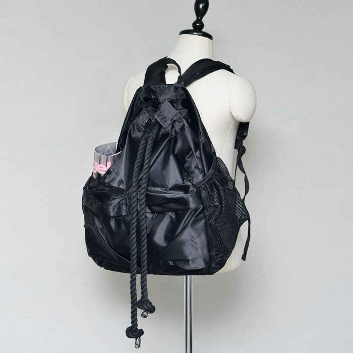 Big Rope Backpack-Bag 225