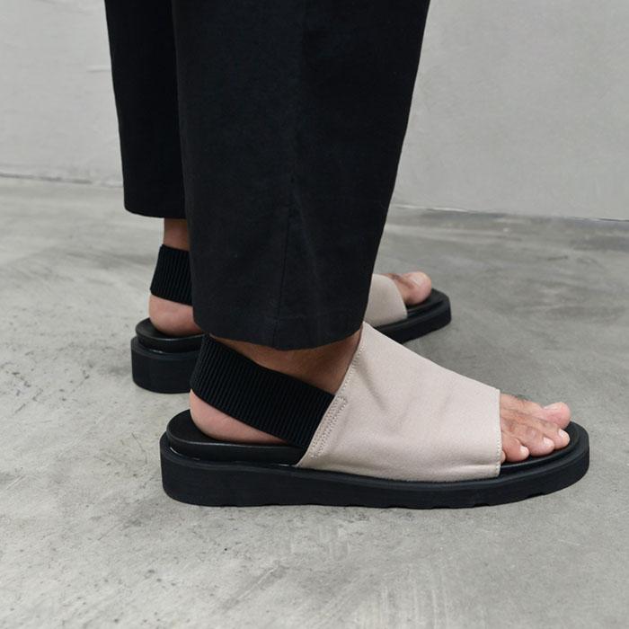 Comfy Banding Sandals-Shoes 824