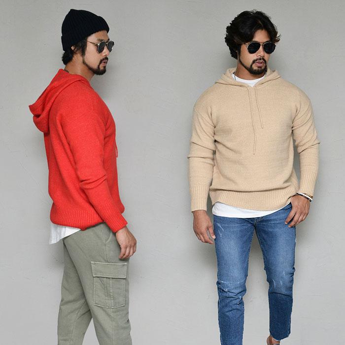 Versatile Cozy Hood Sweater-Hoodie 352