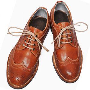 men's dress wingtip shoes