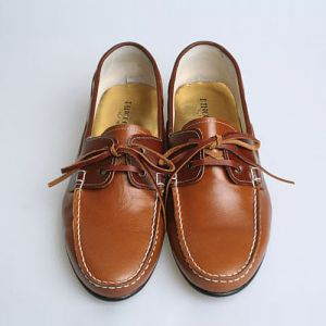 men's penny loafer