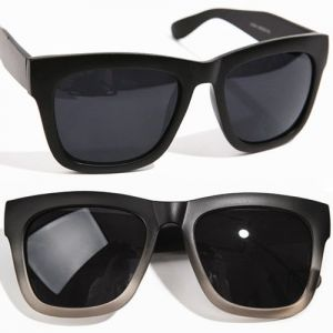 Oversized Ara Sunglasses-Sunglasses 07