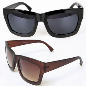 Big Size Uber-chic Sunglasses-Sunglasses 12