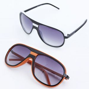 Sporty-cool Funky Edge-Sunglasses 19