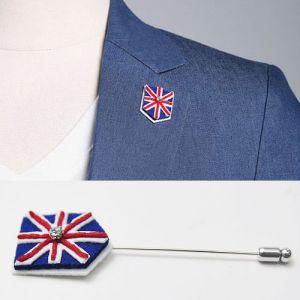 Smart Accent UK Flag Boutonniere-Gadget 18