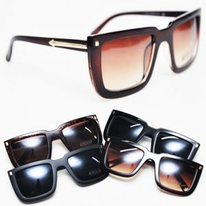 Uber-chic Arrow Accent Fashion Shades-Sunglasses 44