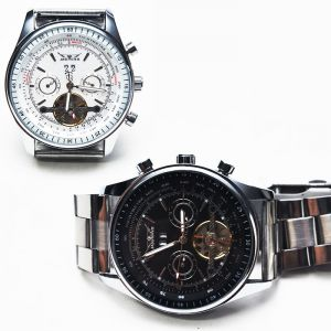 Gents Urban Mechanical Chronograph-Watch 49