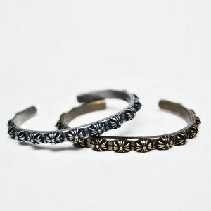Antique Bendable Designer Roman Bangle-Bracelet 125