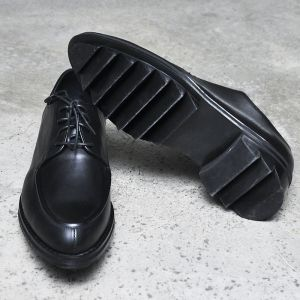 4cm Shark Sole Designer Custom Oxford-Shoes 254