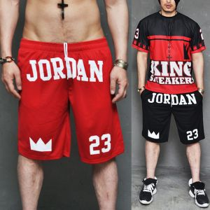 Jordan MVP Mesh Basketball Shorts-Shorts 46