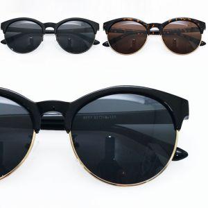 Trendy Celebrity Eyebrow-Sunglasses 74