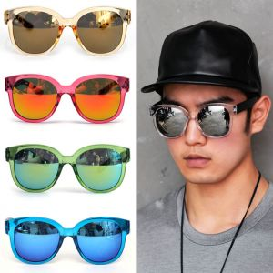 Colorful Summer Must Mirror-Sunglasses 80