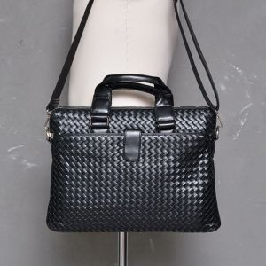 Braided Designer Multi Office-Bag 168