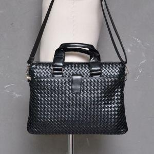 Braided Designer Multi Office-Bag 168