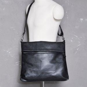 Minimal Folded Messenger Cross-Bag 169