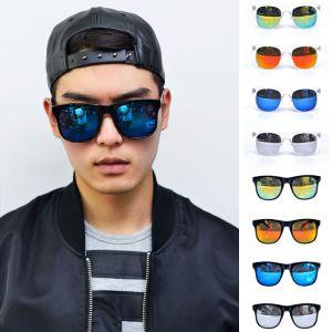 Funky Big Size Mirror-Sunglasses 84