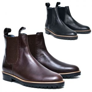 Basic Urban Chelsea Boots-Shoes 521
