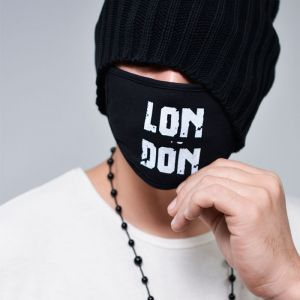 London Print Mask-Gadget 77