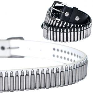 Tough Rock Edge Silver Bullet-Belt 151